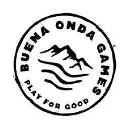 BUENA ONDA GAMES (POCKET DISC)