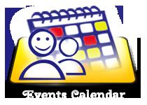 3 Events Calendar